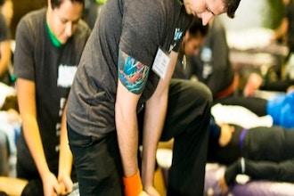 Hands-On Sports Massage - Observation