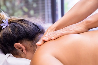 Lymphatic Massage Observation
