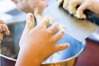 Baking Savory and Sweet (Series)