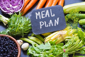 Plant-based Meal Planning