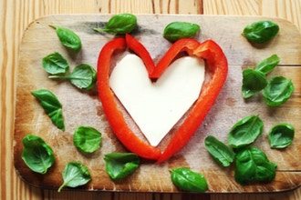 Valentine's Date Night - Class and Dinner
