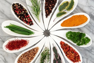 Spice Skills & Herb Rules