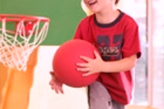 Sports - Level I (ages 3-5 years)