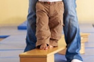 Play & Learn - Level 3 (ages 10-16 months)
