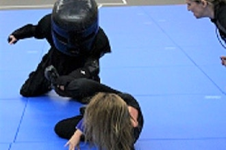 Basic Course (Women's Self Defense)