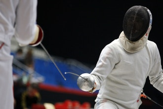 Adult Beginner Fencing Bootcamp
