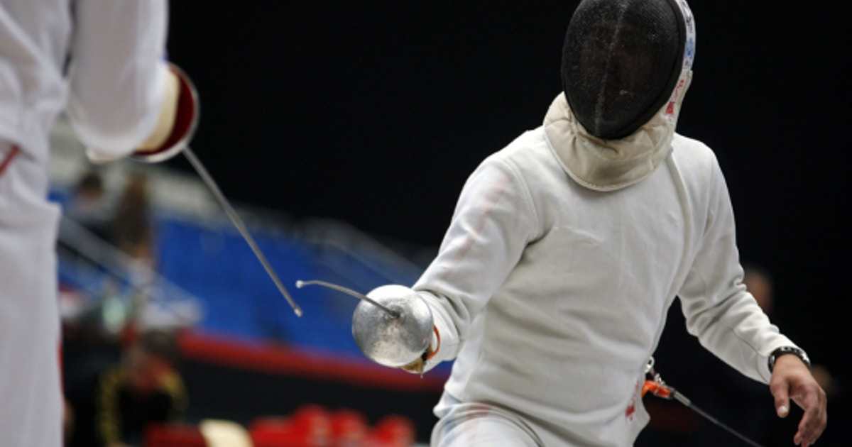 Adult Beginner Fencing Bootcamp Fencing Lessons Chicago