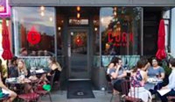 Cork Market and Tasting Room