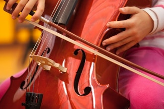 Cello for Pre-Teen & Teen