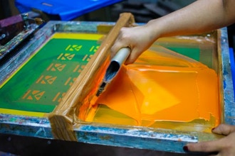Screenprint 101