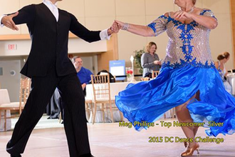 American Smooth - Waltz/Foxtrot - Beginner & Up Bronze