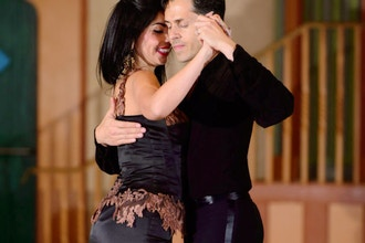 Tango II - Intermediate and Up