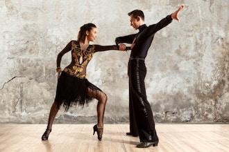 American Rhythm Swing/Mambo - Beginner & Up Bronze