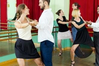 Supervised Argentine Tango Practica