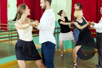 Lead & Follow Tango Techniques