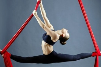 Single Point Trapeze Classes – Intermediate & Advanced