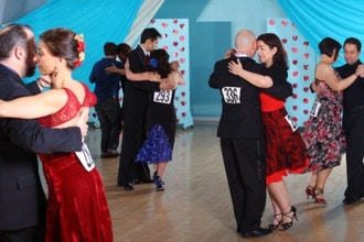 Pre-Milonga (All Levels)