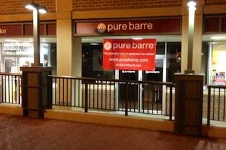 Pure Barre DC Capitol Hill Photo
