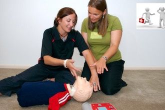 CPR and AED (Adults)