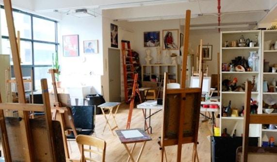 Bridgeview School of Fine Arts