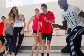 Broadway Experience Summer Intensive Level 2 (15-18yrs)
