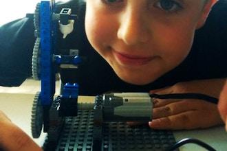 Jr. Robotics (Grades 1-3)