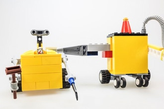 Robotics (Grades 4-6)
