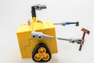 Robotics (Grades 7-8)