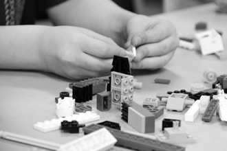 Mining and Crafting / Jr. Robotics