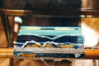 Mindfulness Zen Weaving: All-Day Session