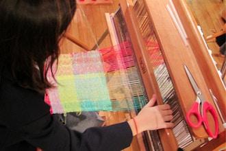 Loop of the Loom Photo