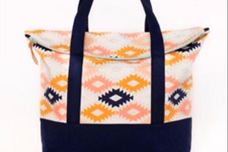 Sewing Workshop: Mastering the Basics - Tote Bag