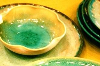 Painted Ceramic Sculpture: Intermediate/Advanced