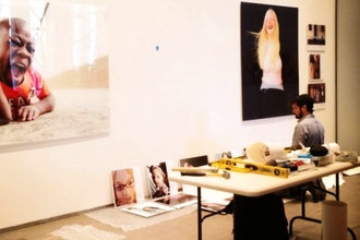 Art Studios @ JCC Manhattan Photo