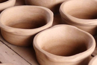 Ceramics: Beginner