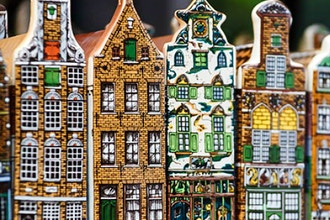 Introduction to Architectural Ceramics: Gothic