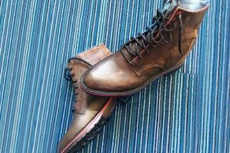 Shoemaking: Beginner