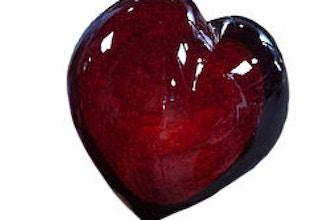 Valentine Hearts Workshop