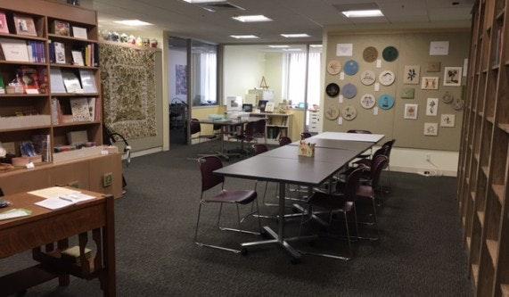 SF School Of Needlework And Design   Art Schools San Francisco | CourseHorse
