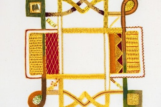 Goldwork Sampler