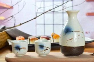 Sake 101: Drinking & Food Pairing
