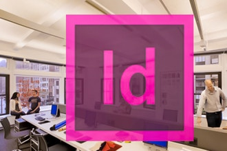 Adobe InDesign - Level 1