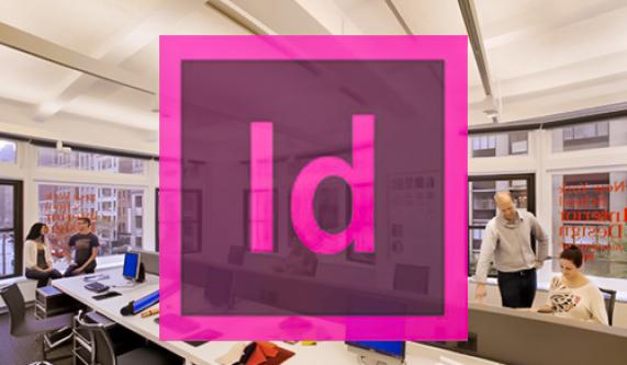 Basic Adobe InDesign