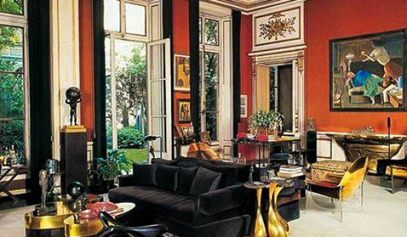 Strategies for the Selection and Placement of Art Interior Design