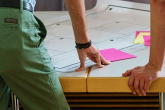 PreDesign Services: Workplace Design Strategy