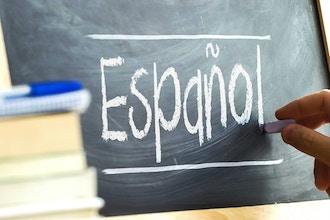 Total Beginner Spanish