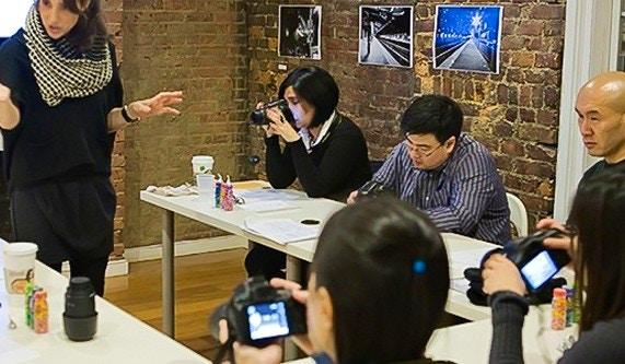 PhotoUno Photography School