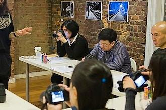 PhotoUno Photography School Photo