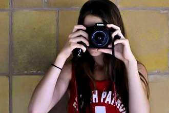 Photography Summer Camp for Teens II