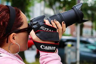 Photography Crash Course 1